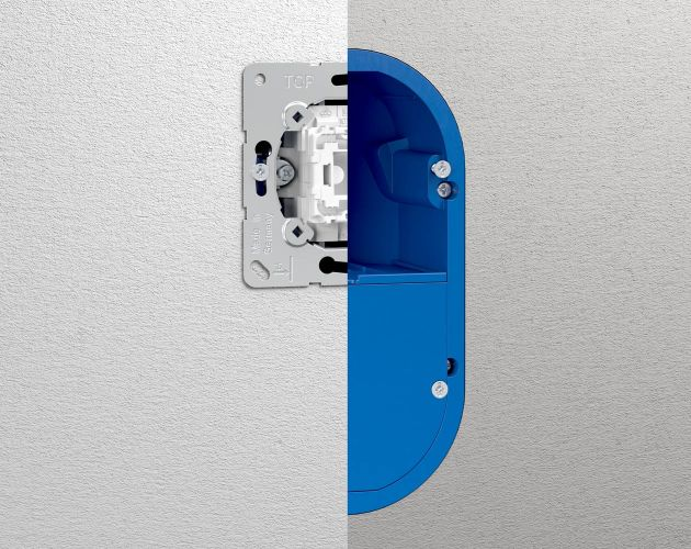 Gut gemocht Schallschutz | Lösungen | KAISER Elektro VH93